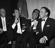 Rat Pack at Carnegie Hall