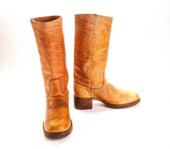 Men's 1960's FRYE Boots Size 9 1/2