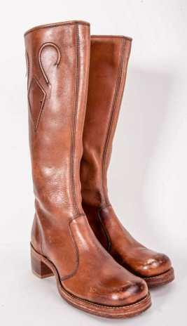 1960's FRYE Men's Hippie Boot Size 10