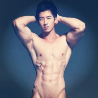 Getting To Know Jason Chee, Mr Manhunt Singapore 2012
