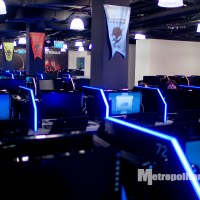 2nd Alienware Cyber Café Opens At Lucky Chinatown