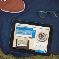 KLM Launches iPad App And KLM Dream Catcher Website