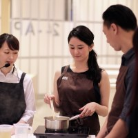 Happiness Through Homemade Meal - ABC Cooking Studio