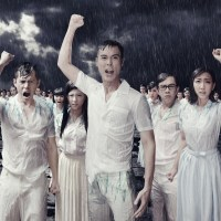DECEMBER RAINS 雨季 - Singapore Mandarin Musical Masterpiece Is Back