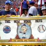 Mr. Met Dollar Bill ....
