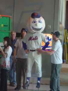 real mr. met