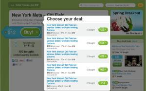 MetsPolice Mets GroupOn