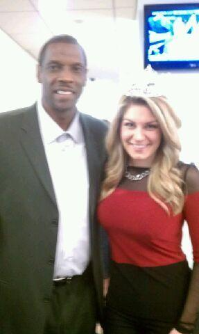 dwight gooden and miss america