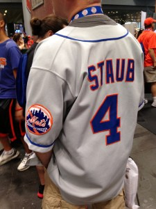 MetsPolice You Own This Staub Jersey