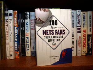 MetsPolice Mets Library 100 Things