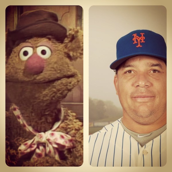 fozzie and colon