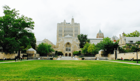 Top things to do in New Haven, Connecticut Yale