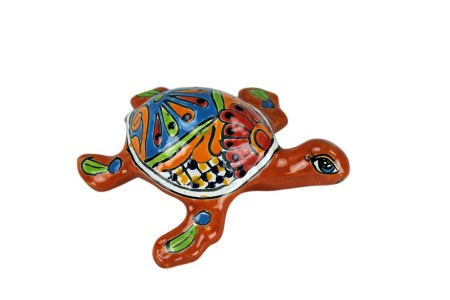 talavera sea turtle home decor