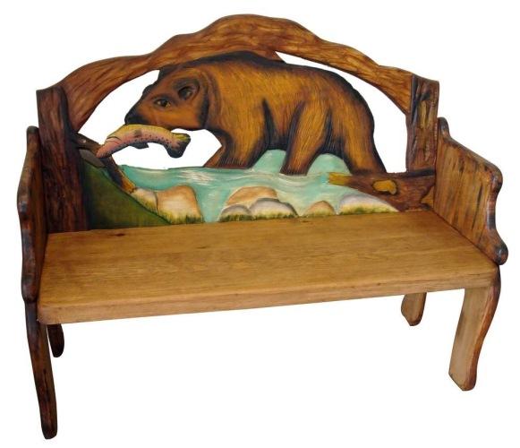 ... Mexican Painted Furniture ?wu003d652; 8b96e8682c476cb818966fb33ebaed13 ...