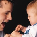 Đứa trẻ nhận được nhiều tình thương của cha sẽ thông minh hơn