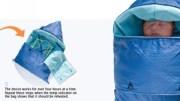 Túi ủ trẻ sinh non