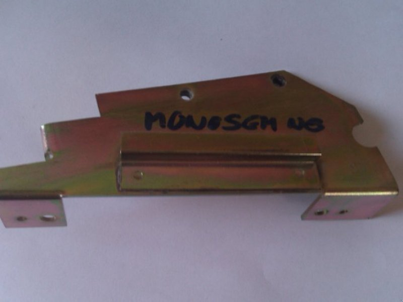 Einzelkornsägerät des Typs Monosem DIGITROLL DMS06 ekkor: Budapest