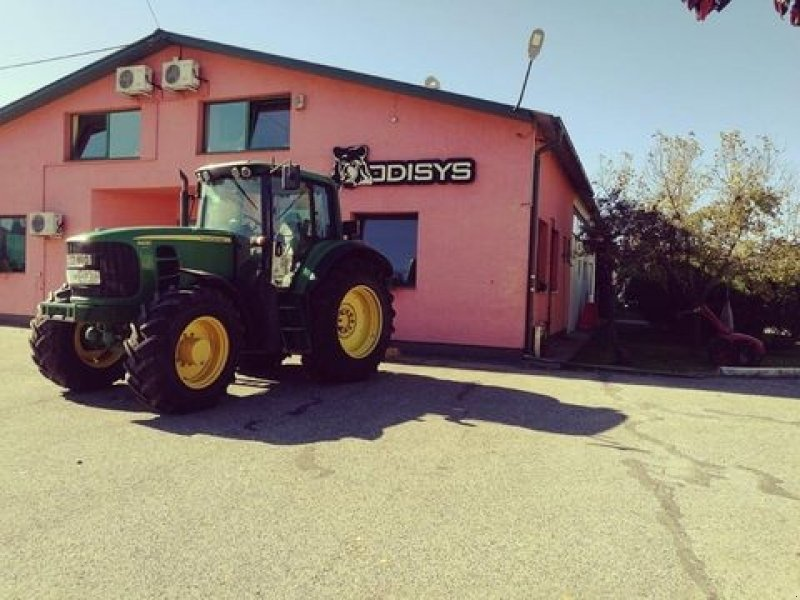 Traktor des Typs John Deere 6930 Premium Plus ekkor: Kecskemét