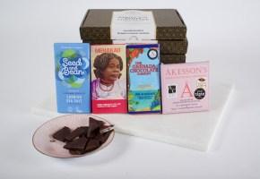Andere Chocolade MEZpiration