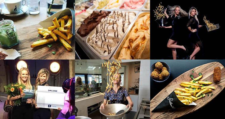 frietboutique - groei challenge