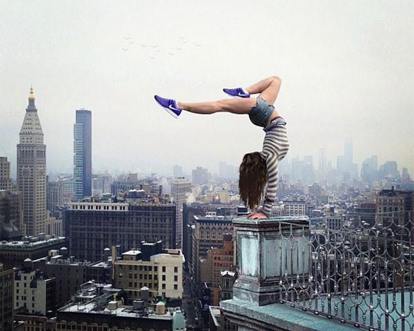 Nike (Foto: Reprodução/Instagram)