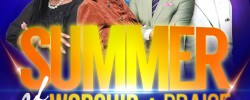 June Summer of Worship & Praise