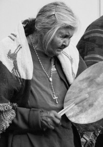 Elders are keepers of much Traditional Knowledge
