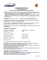 2018-11-04-hillclimb-ringwood-ts6-supplementry-regulation
