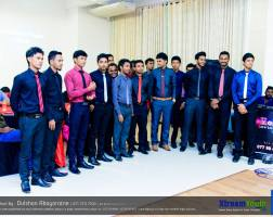Association of Business Administration  Business Night 2015  (173)