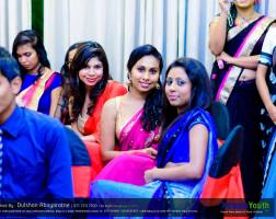 Association of Business Administration  Business Night 2015  (96)