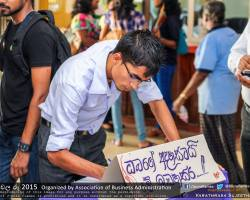Department of Business Administration chala Ruu 2015 art exhibition (38)