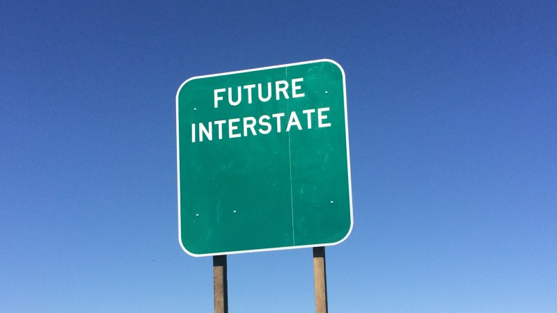 FUTURE INTERSTATE