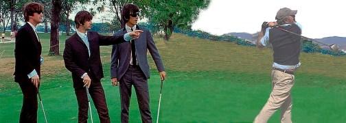 golfbeatles