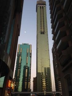 Dubai Bulidings
