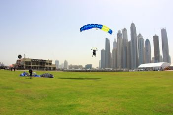 Skydive 13