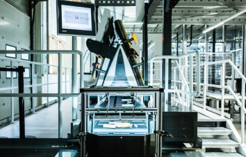 KNAPP uses its KiSoft Vision technology to achieve 100% accuracy
