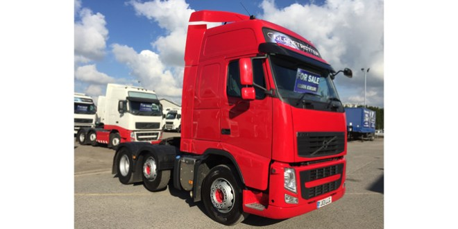 Thomas Hardie Used Trucks now offer unprecedented Triple Warranty Scheme