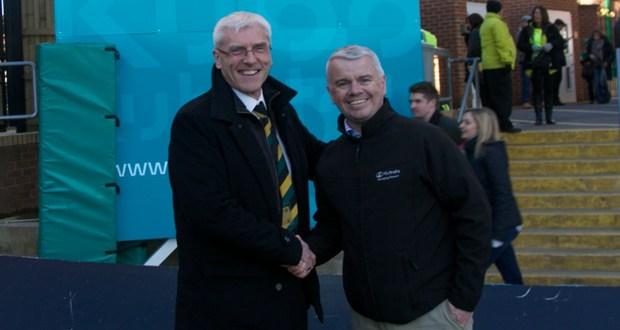 Kubota and Northampton Saints partnership goes from strength to strength