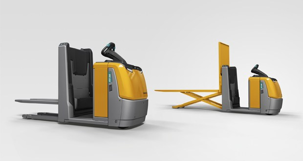 Jungheinrich boosts productivity by up to 10 % with launch of highly ergonomic horizontal order pickers