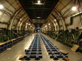 World's largest cargo plane gets a helping hand from Freightworks 3