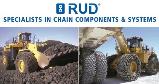 RUD EASYLOCK Chain Fitting Systems
