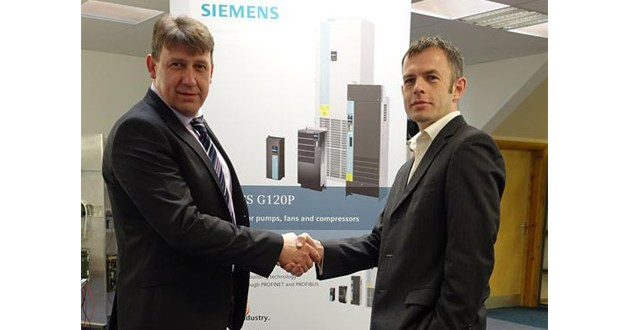 Siemens appoints first Large Drives Technical Partner