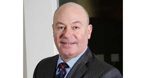 Keith Child announces his departure from Isuzu Truck (UK) Ltd today