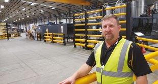 Safety Barrier expert A-SAFE opens Aussie Office