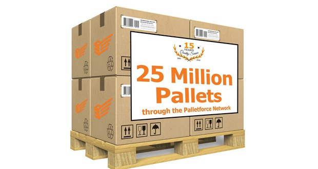 Palletforce continues investment with key acquisition