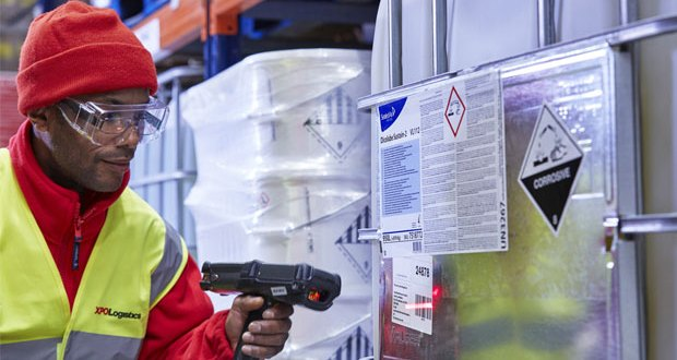 XPO Logistics extends collaboration with Sealed Air