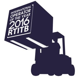 Entry deadline extended for RTITB International Forklift Operator of the Year Competition at IMHX 2016 logo