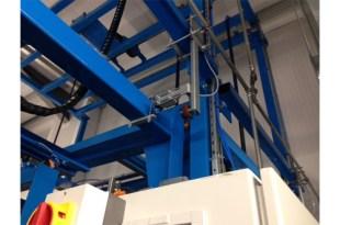 KP Industries provide perfect paint job in Irish project