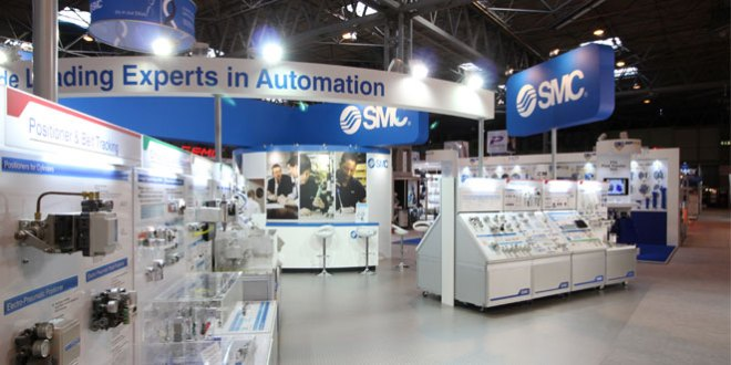 SMC begins 'Autumn of Automation' Tour