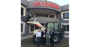 Terex distributor expands equipment availability across Europe